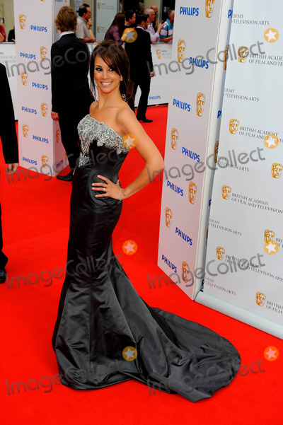 Andrea Mclean Photo - Andrea Mclean Tv Presenter at the 2010 Tv Baftas at the 2010 Tv Baftas the London Palladium, London 06-06-2010 Photo by Neil Tingle-allstar-Globe Photos, Inc. 2010