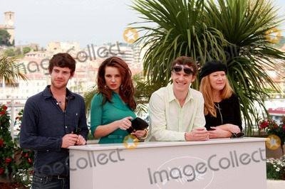 Andrea Arnold, Kierston Wareing, Michael Fassbender, Tank Photo - HARRY TREADWAY, KIERSTON WAREING, MICHAEL FASSBENDER & ANDREA ARNOLD 