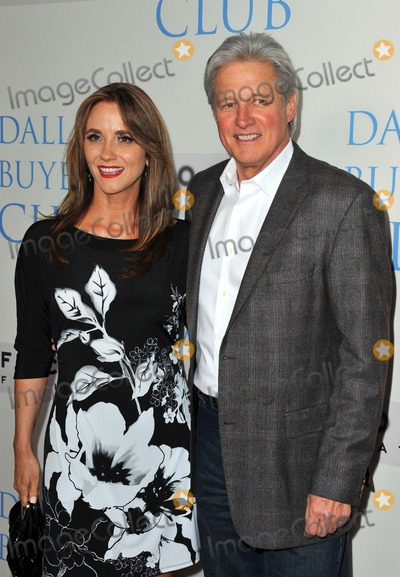 Photos and Pictures - Bruce Boxleitner,Verena King ...
