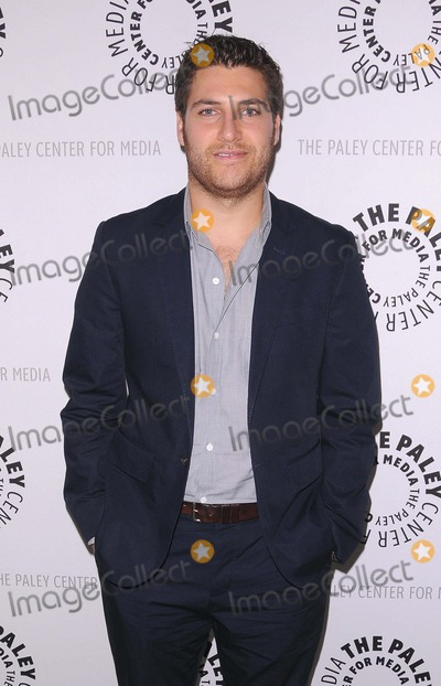 "Adam Pally Photo - Paley Center For the Media Presents ""an Evening with ""Happy Endings"""" at the Paley Center For the Media in Beverly Hills, CA 8/29/11 Photo by Scott Kirkland-Globe Photos   2011 Adam Pally"