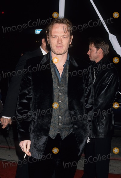 Jared Harris Photo - Jared Harris Lost in Space Premiere in Hollywood , Ca. 1998 K11789lr Photo by Lisa Rose-Globe Photos, Inc.