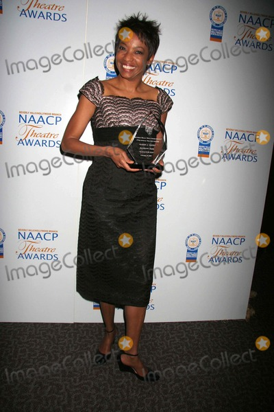 Adriane Lenox Photo - Beverly Hills/hollywood Naacp's 17th Annual Theatre Awards - Post-reception & Pressroom Directors Guild of America, Los Angeles, CA 02-19-2007 Adriane Lenox Photo: Clinton H. Wallace-photomundo-Globe Photos Inc