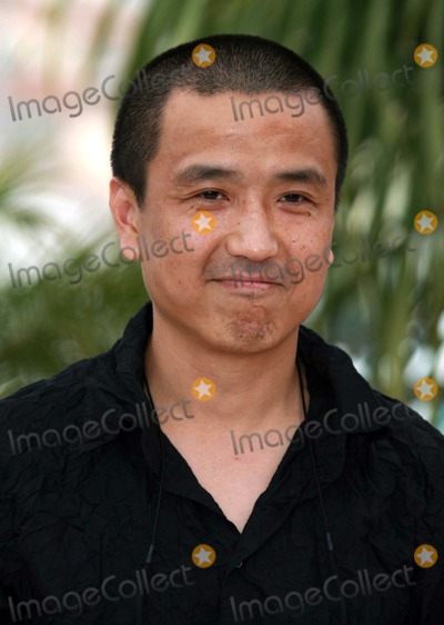 """Lou Ye, YES Photo - Lou Ye Director """"Spring Fever"""" Photo Call at the 2009 Cannes Film Festival at Palais Des Festival Cannes, France 05-14-2009 Photo by David Gadd Allstar--Globe Photos, Inc. 2009"""