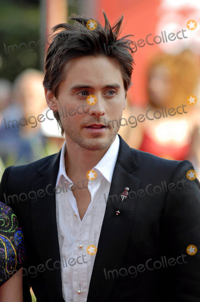 Jared Leto Photo - Jared Leto Actor Mr. Nobody Premiere 66th Venice Film Festival in Venice, Italy 09-11-2009 Photo by Kurt Krieger-allstar-Globe Photos, Inc.