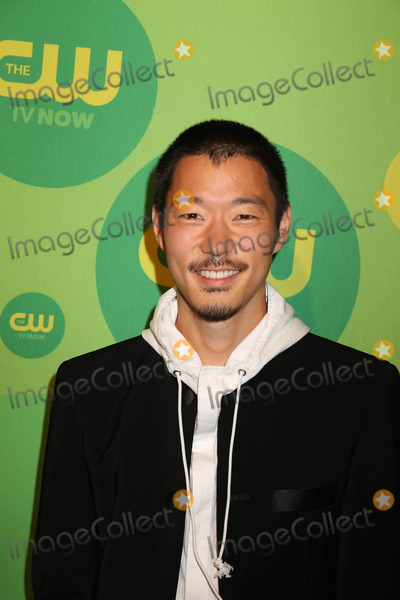 Aaron Yoo Photo - The Cw Announces 2013-2014 Fall Schedule the London Hotel, NYC May 16, 2013 Photos by Sonia Moskowitz, Globe Photos Inc 2013 Aaron Yoo