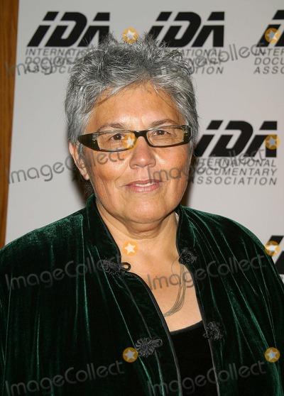 Photo - 18th Annual International Documentary Association Awards Gala Directors Guild of America Theatre, Los Angeles, CA 12/13/02 Photo by Milan Ryba/Globe Photos, Inc. 2002 Lourdes Portillo
