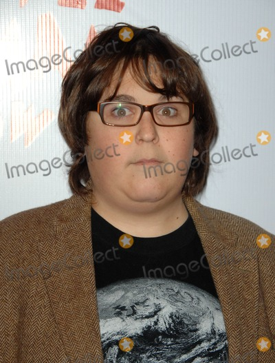 """Andy Milonakis, Pee-wee Herman Photo - Andy Milonakis attends Opening Night Red Carpet of the """"pee-wee Herman Show"""" Held at the Nokia Theatre in Los Angeles, CA. 01-20-10 Photo by: D. Long- Globe Photos Inc. 2009"""