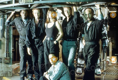 """Photos and Pictures - """"Leviathan"""" Ernie Hudson Peter ..."""