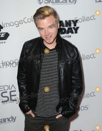 """Brett Davern Photo - Brett Davern attending the Los Angeles Premiere Screening of """"on Any Sunday"""" Held at the Dolby Theatre in Hollywood, California on Oct. 22,2014 Photo by: D. Long- Globe Photos Inc."""