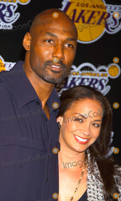 Photos and Pictures - LA Lakers Youth Foundation Benefit ...