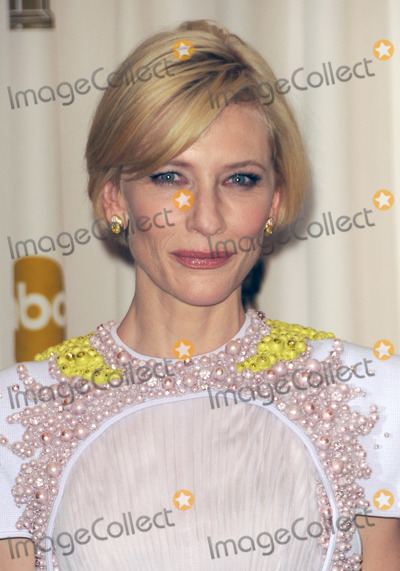 Kate Blanchett Photo - Kate Blanchette 83rd Annual Academy Awards - Pressroom Held at the Kodak Theatre,los Angeles,ca. February 27 - 2011. photo: D.longendyke/globephotos