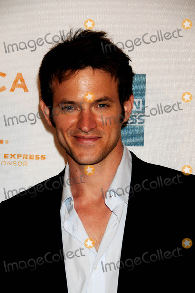 """Adam Rothenberg Photo - World Premiere of """"Tennessee"""" at Tribeca Film Festival. Tribeca Performing Arts Center, NYC. 04-26-2008 Photo by Ken Babolcsay-ipol-Globe Photos Inc. 2008 * Adam Rothenberg"""