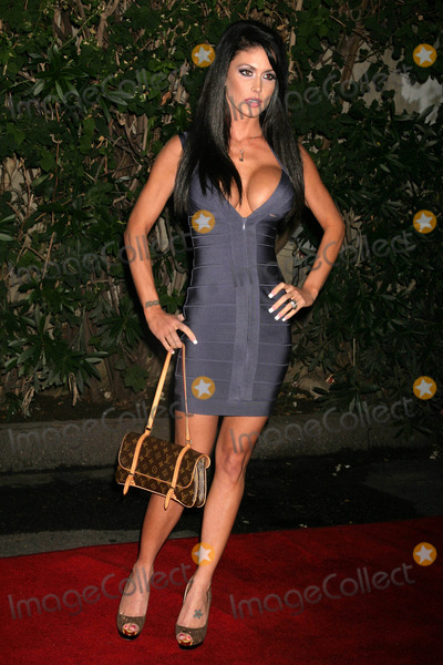 Jessica Jaymes Photo Celebrity Pornhab Dvd Release Party Les Deux Hollywood