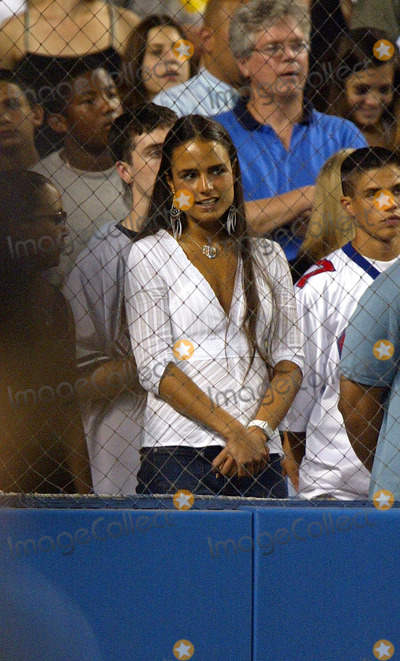 Photos and Pictures - Jordana Brewster (Girlfriend of New ...