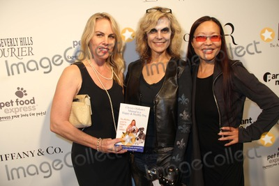 """Bow Wow, Teri Austin Photo - the Amanda Foundation's 2014 Bow Wow Beverly Hills Halloween Rodeo Drive """"Night of the Living Dog!"""" Event Via Rodeo, Beverly Hills, CA 10/26/2014 Christy Oldham - Healthy Dogs, Teri Austin - the Amanda Foundation and Joyce Chow - Montebubbles Clinton H. Wallace/Globe Photos Inc"""