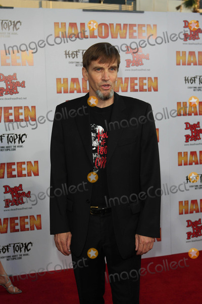 bill moseley photo bill moseley halloween premiere hollywood california 08