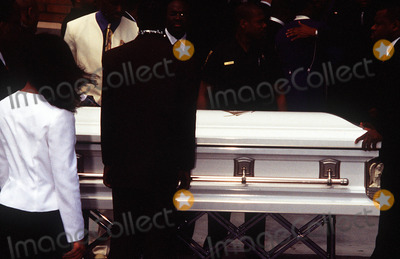 Photos And Pictures Funeral Services For Lisa Left Eye Lopes