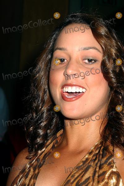 Alexandra Stevenson Photo - 5th Anuual Evian Taste of Tennis Benefit World Team Sports Was Held at the W Hotel on 541 Lexington Avenue, New York City 08/26/2004 Photo: Mitchell Levy/ Rangefinders/ Globe Photos Inc. 2004 Alexandra Stevenson