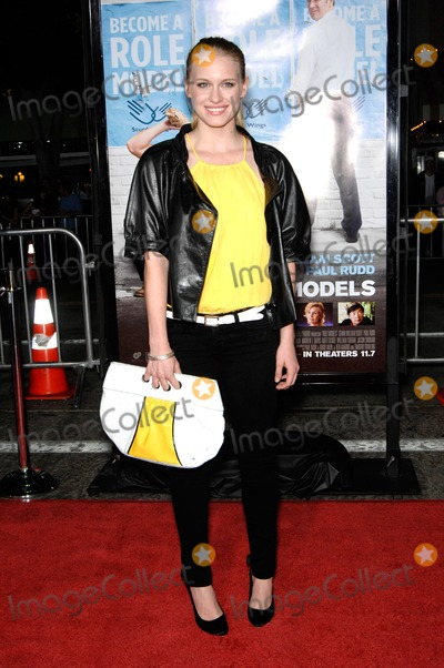 Leven Rambin Photo - Leven Rambin During the Premiere of the New Movie From Universal Pictures Role Models, Held at the Mann Village Theatre, on October 22, 2008, in Los Angeles. Photo: Michael Germana - Globe Photos