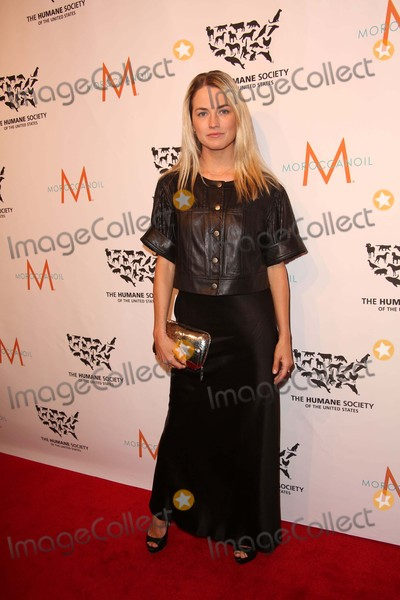"Amanda Hearst, The Unit, Humane Society Photo - Amanda Hearst attends the Humane Society of the United States Annual ""to the Rescue! New York Benefit"" Cipriani 42nd Street, NYC November 13, 2015 Photos by Sonia Moskowitz, Globe Photos Inc"
