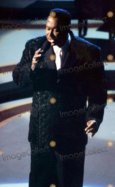 luther vandross photo christmas in washington washington dc 1996 photo by james m - Luther Vandross Christmas