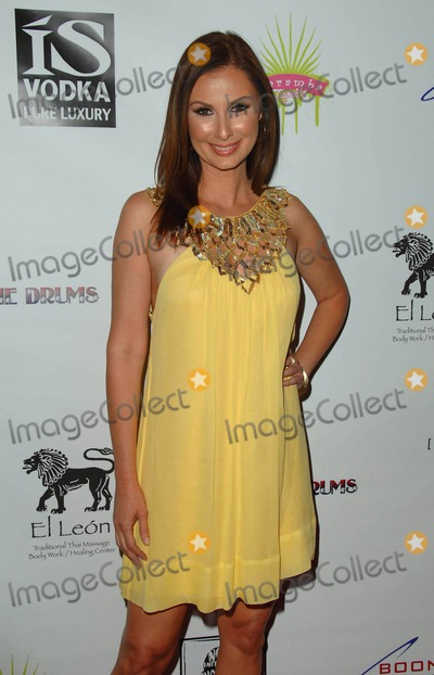 """Tiffany, Tiffany Paige Photo - West Coast Premiere of Space Girls in **Beverly Hills"""" at the Regency Fairfax Cinema in Los Angeles, CA 07-31-2009 Photo by Scott Kirkland-Globe Photos @ 2009 Tiffany Paige"""
