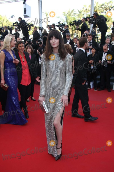 """Audrey Marnay, TI Photo - Model Audrey Marnay attends the Premiere of """"Blood Ties"""" During the the 66th Cannes International Film Festival at Palais Des Festivals in Cannes, France, on 20 May 2013. Photo: Alec Michael Photo by Alec Michael - Globe Photos, Inc"""
