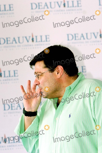 Andy Fickman Photo - 31st Deauville Film Festival of 2005 Andy Fickman For Elisabethtown. - 09-07-2005 Photo: Jsb / O.medias / Globe Photos Inc