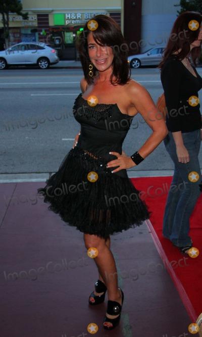 "Claudia Wells, Armageddon Photo - Claudia Wells Los Angeles Premiere of ""Alien Armageddon"" Held at Crest Theatre , Los Angeles, CA. July 6- 2011. photo: Tleopold/globephotos"