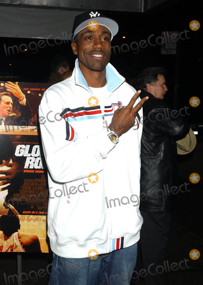 """Al Shearer Photo - Special Screening """"Glory Road"""". Clearviw Chelsea West Theater, New York City 01-11-2006 Photo by Ken Babolcsay-ipol-Globe Photos 2006 AL Shearer"""