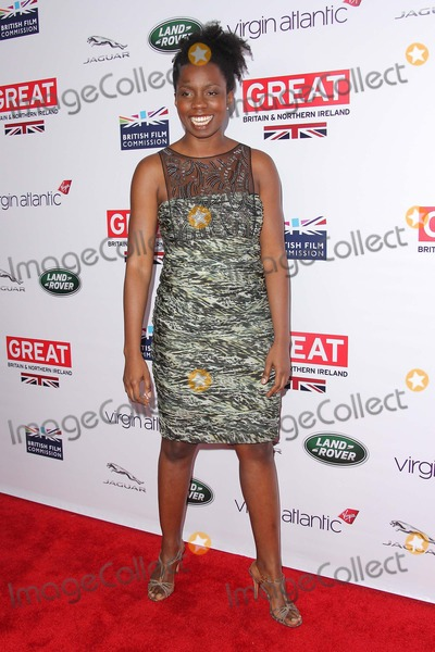 Adepero Oduye Photo - Adepero Oduye attends Great British Film Oscar Reception at the British Consul General Residence on February 28th, 2014 in Los Angeles, California,usa. Photo:tleopold/Globephotos
