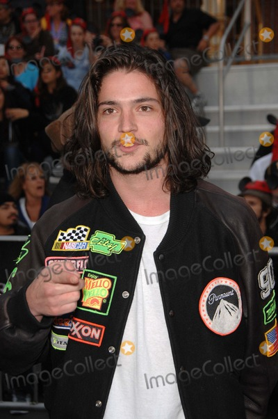 Thomas McDonell, Walt Disney Photo - Thomas Mcdonell During the Premiere of the New Movie From Walt Disney Pictures Pirates of the Caribbean: on Stranger Tides, Held at Disneyland, on May 7, 2011, in Anaheim, california.