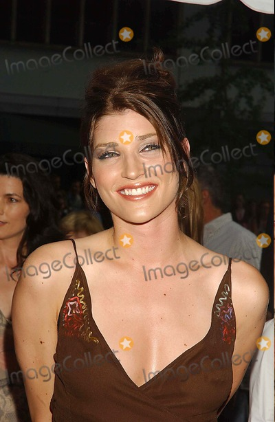 "Ann Markley, ANNE MARKLEY Photo - World Premiere of "" Bad News Bears "" at the Ziegfeld Theatre in New York City 07-18-2005 Photo By:ken Babolcsay-ipol-Globe Photos, Inc 2005 Ann Markley"
