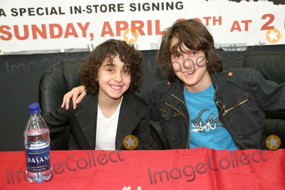 Are some naked brothers band 2008 have