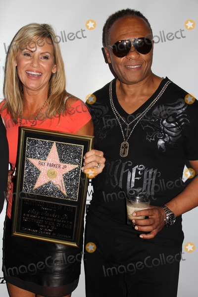 Image result for ray parker jr
