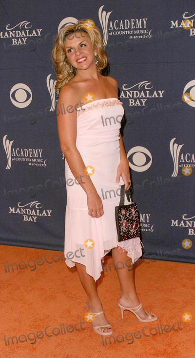 Amy Dalley Photo - Amy Dalley - 39th Annual Academy of Country Music Awards - Mandalay Bay Resort & Casino, Las Vegas, NV - 05/26/2004 - Photo by Nina Prommer/Globe Photos Inc2004