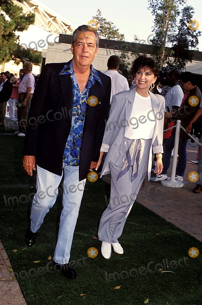 Photos and Pictures - Suzanne Pleshette and Tommy ...