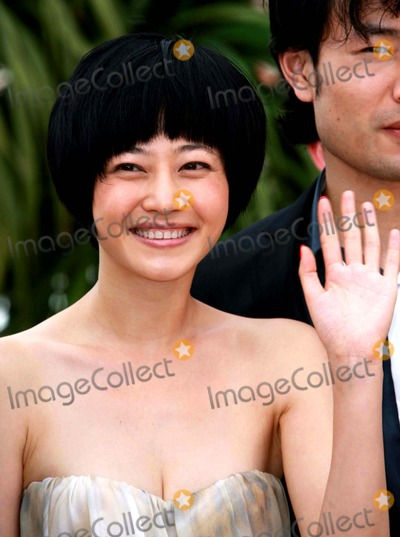 """Tan Zhuo Photo - Tan Zhuo Actress """"Spring Fever"""" Photo Call at the 2009 Cannes Film Festival at Palais Des Festival Cannes, France 05-14-2009 Photo by David Gadd Allstar--Globe Photos, Inc. 2009"""