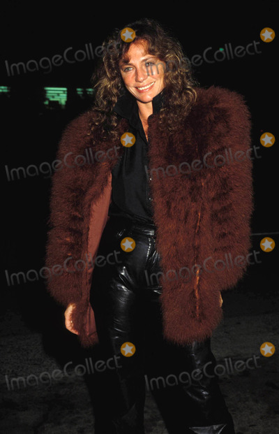 Jacqueline Bisset Photo - Jacqueline Bisset 13045 12-1983 Photo by Phil Roach-ipol-Globe Photos