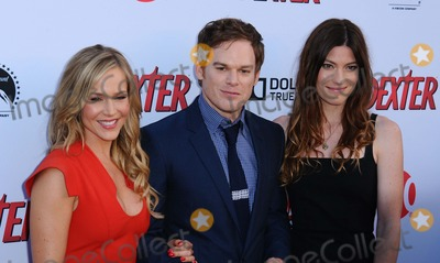 Photos and Pictures - Julie Benz, Michael C. Hall ...
