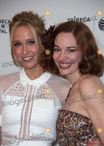 "Anna Camp Photo - The 2014 Tribeca Film Festival World Premiere Narrative ""Goodbye to All That"" Sva Theater, NYC April 17. 2014 Photos by Sonia Moskowitz, Globe Photos Inc 2014 Anna Camp, Saluda Camp"