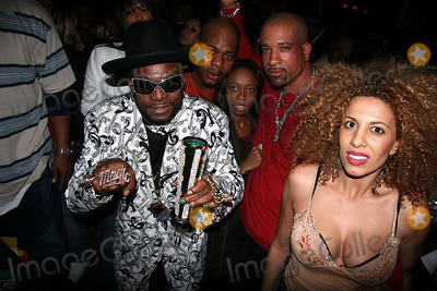 "Archbishop Don ""Magic"" Juan, Archbishop Don 'Magic"" Juan, Archbishop Don Magic Juan, Don ""Magic"" Juan, Don 'Magic' Juan, Don Magic Juan, Dorian Gregory, Juanes Photo - Dorian Gregory's Birthday Bash Basque, Hollywood, CA 01-26-2006 Photo: Clinton H.wallace-photomundo-Globe Photos Inc Archbishop Don""magic"" Juan. Dorian Gregory and Lesey Mess"