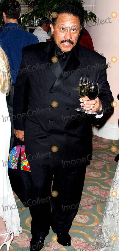 Joe Brown, Judge Joe Brown Photo - Night of 100 Stars Oscar Gala-inside the Party at Beverly Hills Hilton, Beverly Hills, California 02/29/04 Photo by Milan Ryba/Globe Photos Inc.2004 Judge Joe Brown