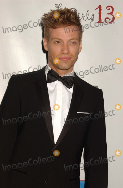 """Barrett Foa Photo - Barrett Foa attends the"""" Les Girls""""benefit at the Avalon in Hollywood,ca on October 7,2013 Photo by Phil Roach-ipoll"""