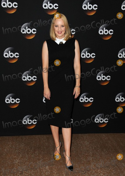 Wendi McLendon Covey, Wendi McLendon-Covey, Wendy McLendon-Covey Photo - Wendi Mclendon-covey attending the 2014 Television Critics Association Summer Press Tour - Disney/abc Television Group Held at the Beverly Hilton Hotel in Beverly Hills, California on July 15, 2014 Photo by: D. Long- Globe Photos Inc.