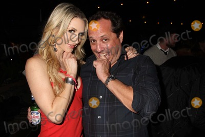 Adam Richmond Photo - 7th Annual 'Babes in Toyland' Charity Toy Drive -Afterparty the Living Room at the W Hotel, Hollywood, CA 12/04/2014 Elise Natalie and Adam Richmond Clinton H. Wallace/ipol/Globe Photos Inc