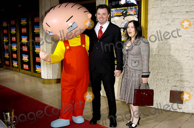 Photos and Pictures - Dvd Release of Family Guy Presents