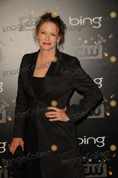 Ashley Crow Photo - Ashley Crow attending the Cw Premiere Party Held at the Steven J. Ross Theater on the Warner Bros. Lot in Burbank, California on 9/10/11 Photo by: D. Long- Globe Photos Inc.
