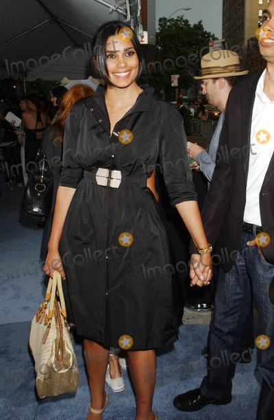 "Rachel Roy Photo - ""Evening"" Premiere. Clearview Chelsea West , New York City 06-11-2007 Photo by Ken Babolcsay-ipol-Globe Photos, Inc. 2007 Rachel Roy"