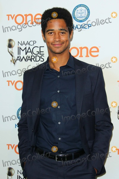 Alfred Enoch Photo - Alfred Enoch attends 46th Naacp Image Awards Nomination Announcement and Press Conference on 9th December 2014 at the Paley Center For Media,beverly Hills.california.usa.photo: Tleopold/ Globephotos